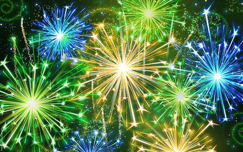 WHERE you can WATCH Victoria Day FIREWORKS in Waterloo Region