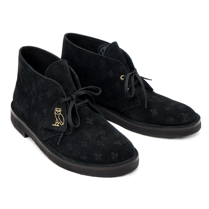 DRAKE's new suede shoes cost HOW MUCH?
