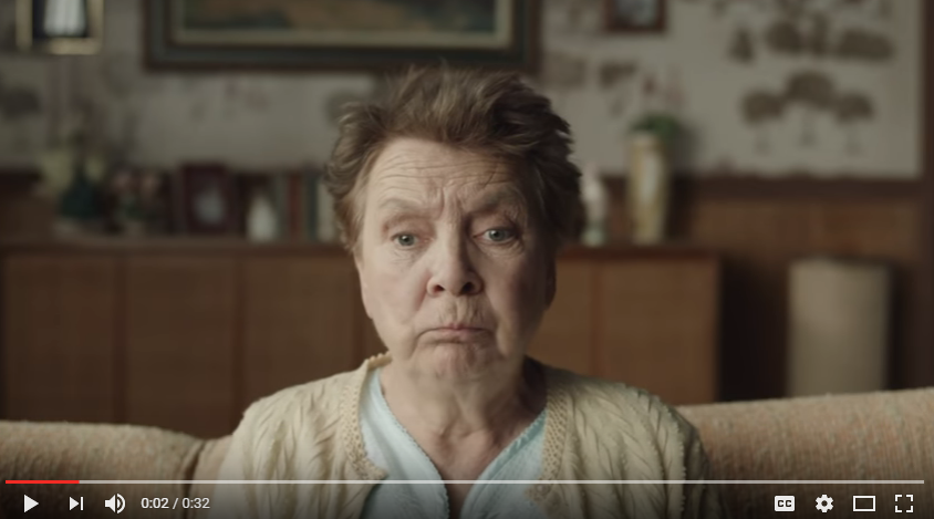 The new SKITTLES ad for Mother's Day is SUPER CREEPY [WATCH]