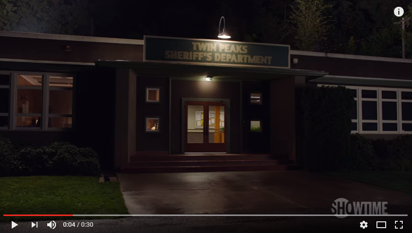 The Teaser Trailer For The 'Twin Peaks' Revival Will Have You Wanting More - WATCH