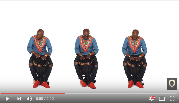 This African Inspired Backstreet Boy Covers Is Straight Outta The Lion King - LISTEN
