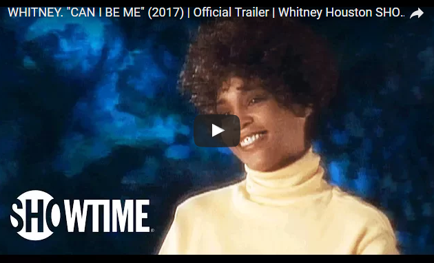 "The trailer for the emotional new Whitney Houston documentary ""Can I Be Me"" has arrived. WATCH"