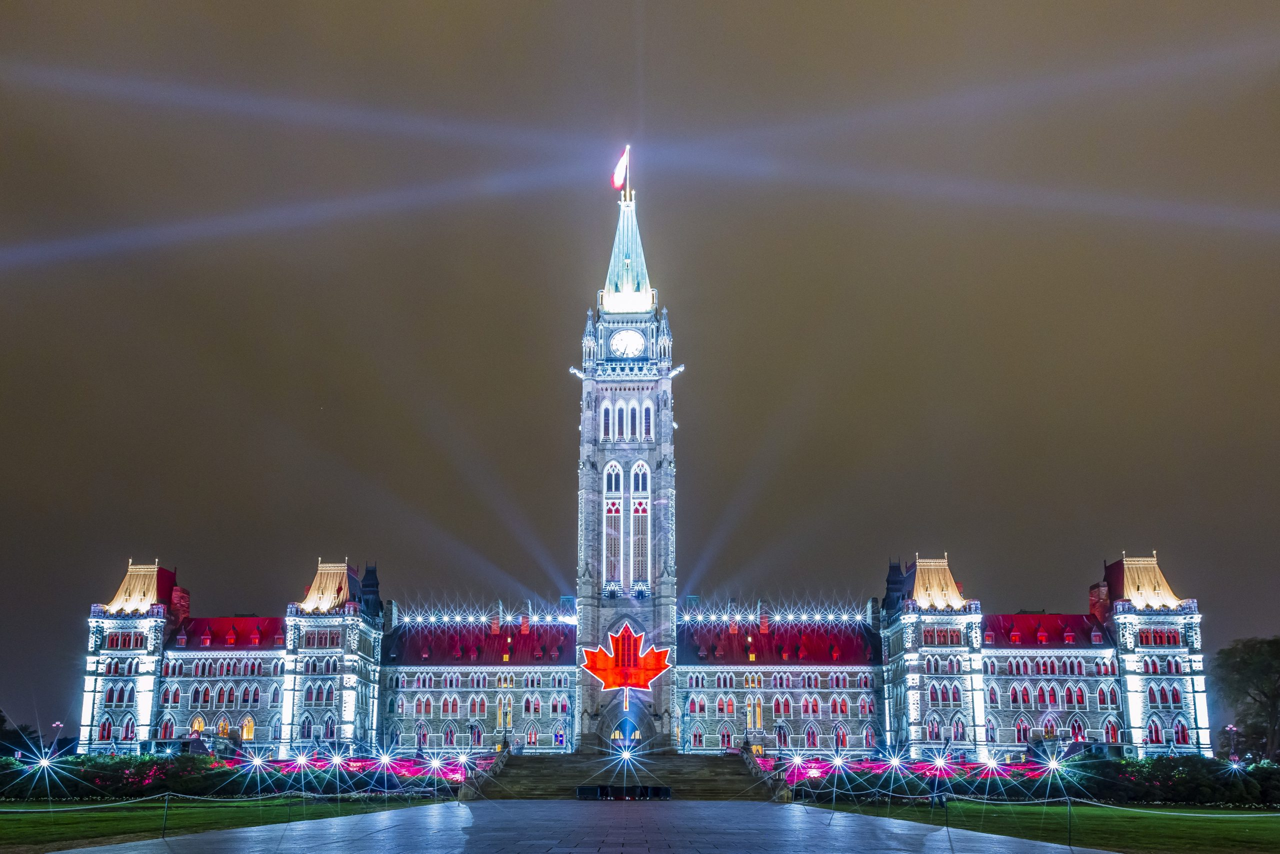 CANADA DAY FESTIVITIES Around KW this weekend!