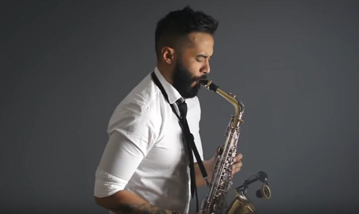 This smooth jazz version of Despacito is Amazacito