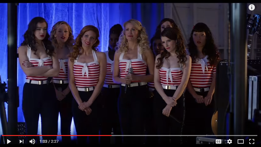 It's Finally Here!! The Official First Trailer For 'Pitch Perfect 3' - WATCH