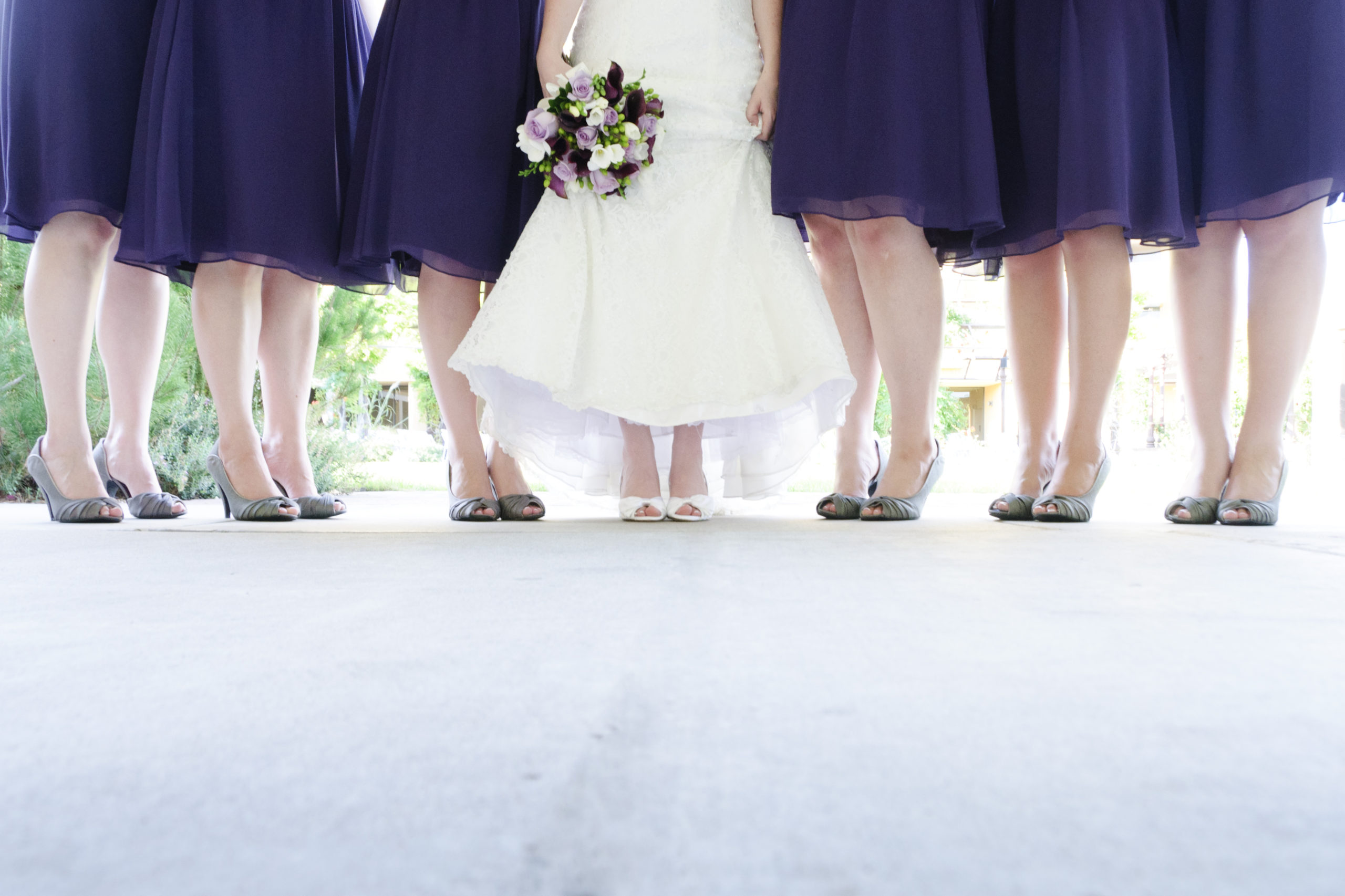 WTF? A Bride Is Holding an Auction Where Her Friends Can Bid to be Bridesmaids