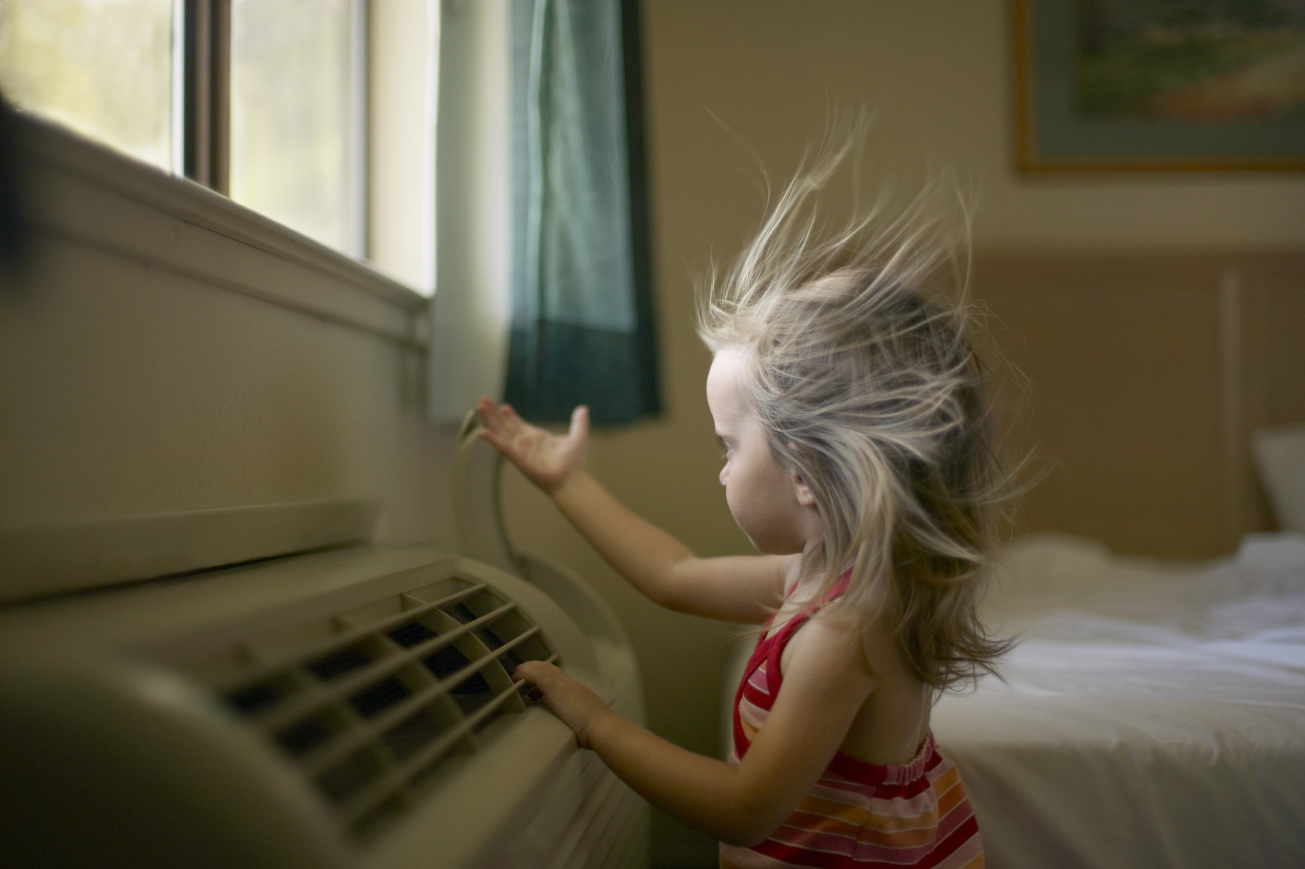 Six Tips to Stay Cool in the Summer When You Don't Have A/C