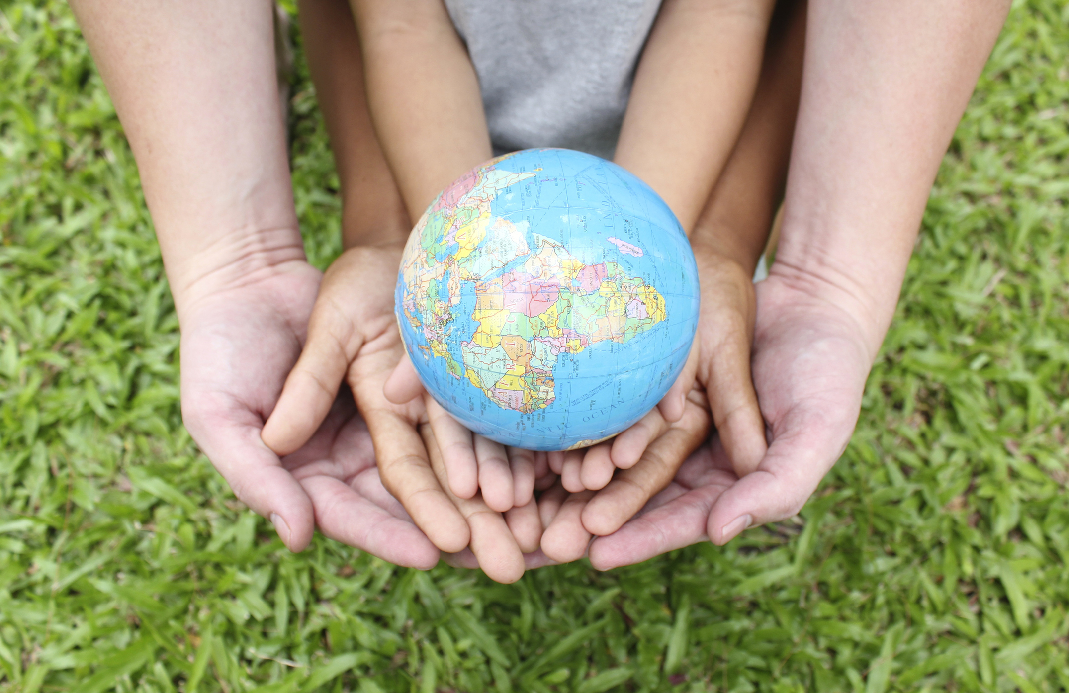 Um, WHAT? The Best Thing You Can Do To Save The Planet Is . . . Not Have Kids