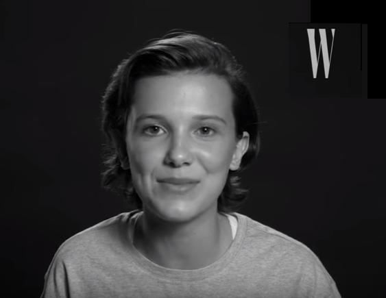 Millie Bobby Brown Sings Bruno Mars & 'Stranger Things' Season 2 Gets A Release Date - LISTEN