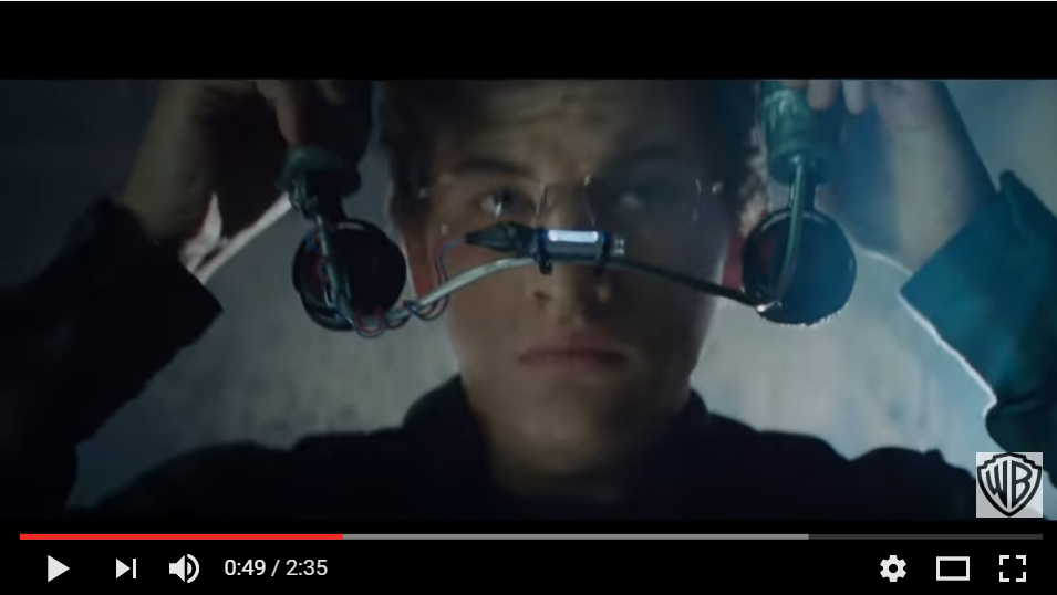 80's Pop Culture Fans Rejoice - Trailer For 'Ready Player One' by Steven Spielberg is HERE - WATCH