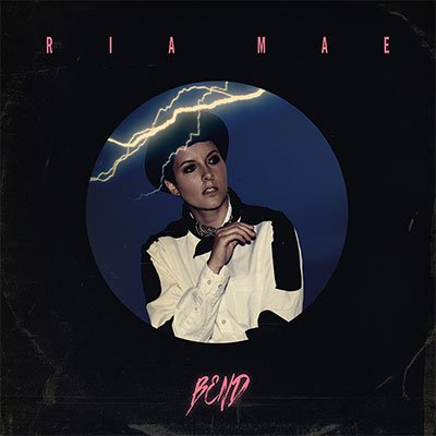 Ria Mae Chats New Single, New Tour, And Why She's Guaranteed To Cry This September - LISTEN