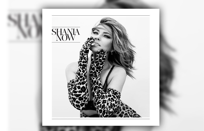Is it JUST ME... Or is the NEW Shania Twain song AWESOME?