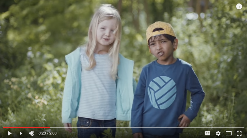 Kids Express What Makes Them Different From Each Other; The Answers Will Humble You - WATCH
