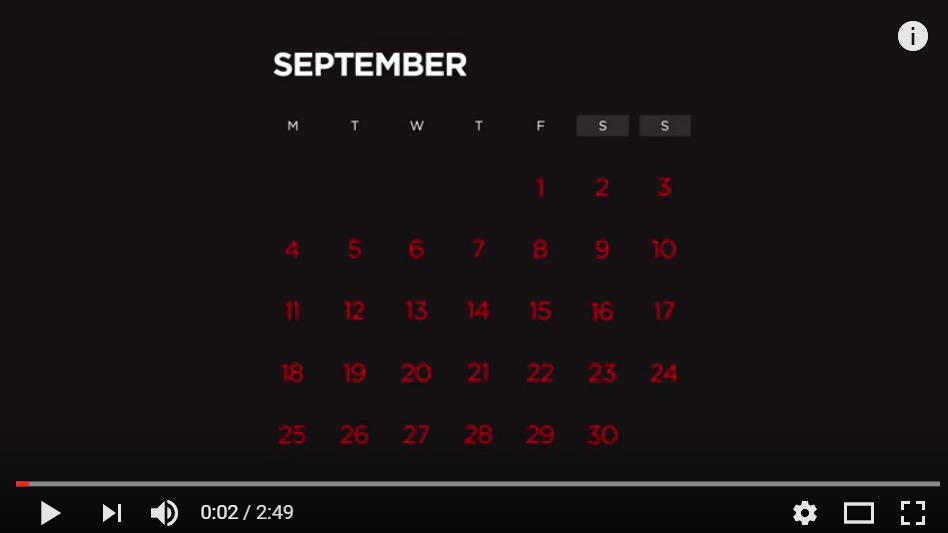 Here Is What's Coming To Netflix This September!