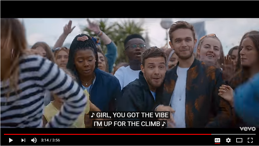 "Zedd & Liam Payne drop the new music video for ""Get Low"". WATCH"