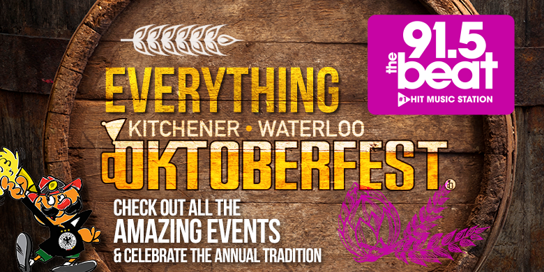 EVERYTHING OKTOBERFEST