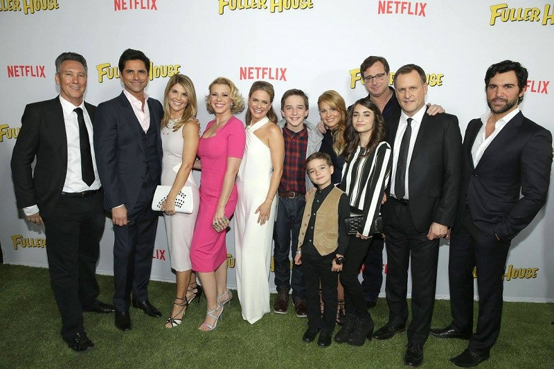 "We have a Trailer for Season 3 of ""FULLER HOUSE"" (Watch)"