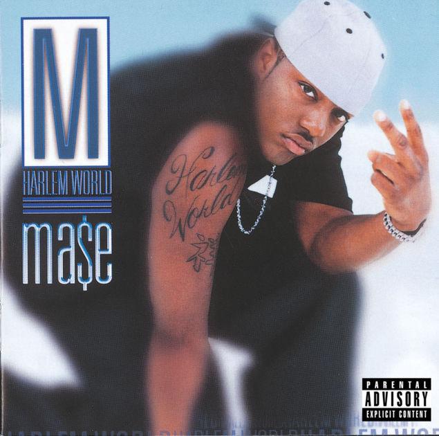 "It's the 20th Anniversary of MA$E's debut album ""Harlem World"""