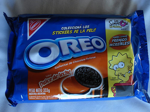 You could have a shot at winning $50,000 for identifying the newest Oreo flavour. Details..