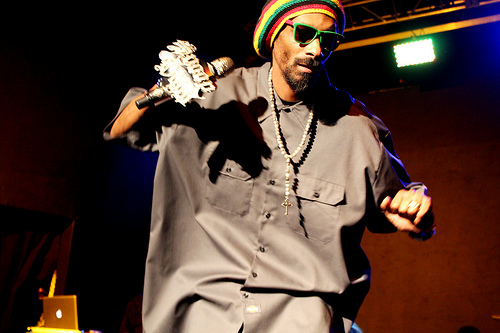 The top things you didn't know about Snoop Dogg.