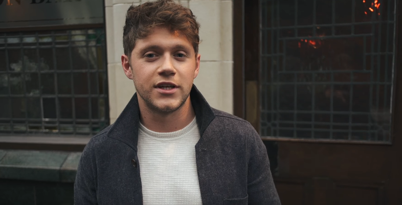 "A behind the scenes look at Niall Horan's music video for his latest single ""Too Much To Ask"". WATCH"