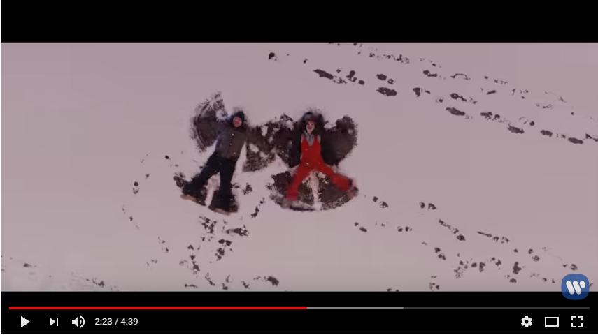 "Ed Sheeran's ""Perfect"" music video is the perfect mini rom com. WATCH"
