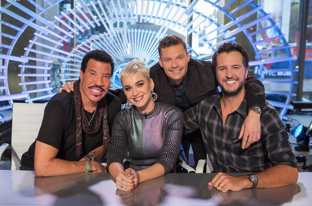 When Does AMERICAN IDOL Start? Premiere Date Announced!