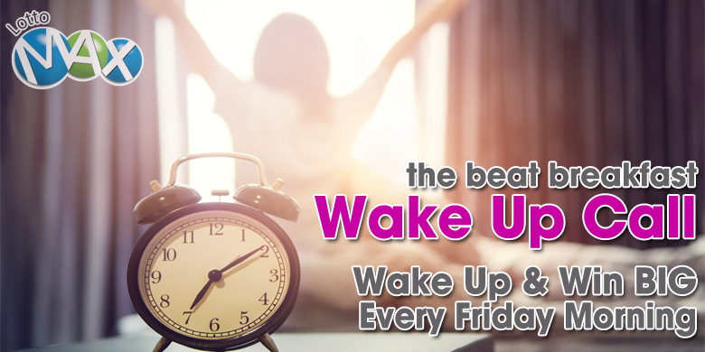The Beat Breakfast Wake Up Call