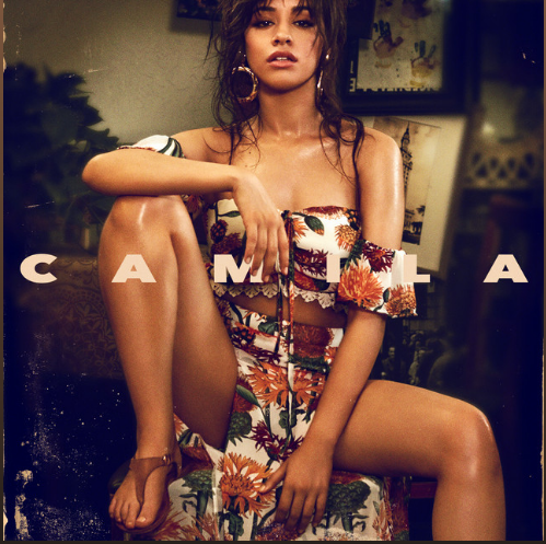 NEW MUSIC from Camila Cabello [LISTEN]