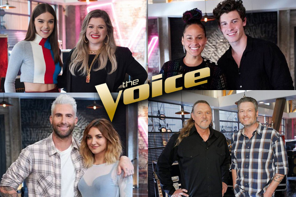 Season 14 of The Voice is A Month Away... Here's What We Know!
