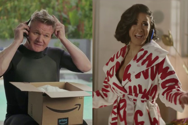 Gordon Ramsay and Cardi B voices on Amazon Alexa is HILARIOUS [Watch]