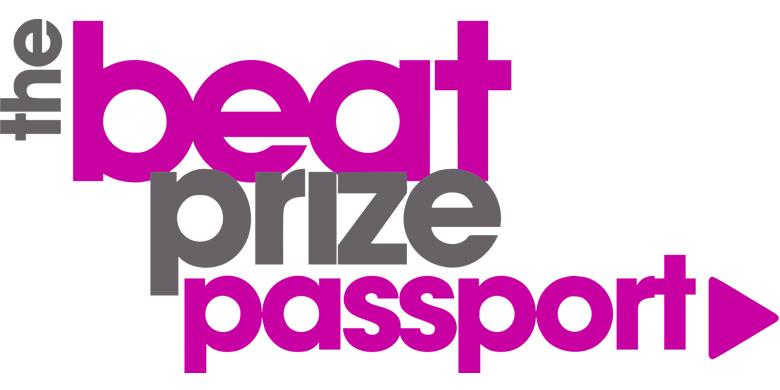The Beat Prize Passport!
