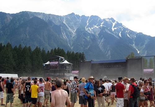 Pemberton Festival is back for 2017