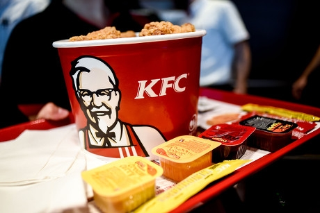 KFC's Secret Recipe might be available on the internet