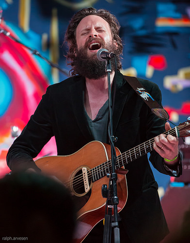 Father John Misty is clever