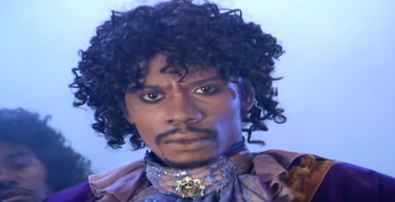 WATCH: Dave Chappelle Honours Charlie Murphy with John Mayer
