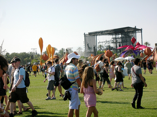 Coachella 2018 Dates and advance ticket sale info