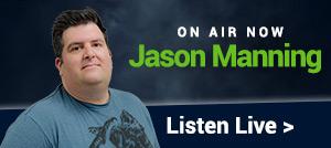 Jason Manning