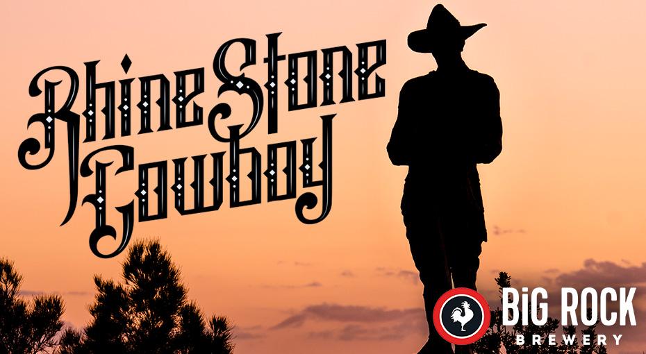 Rhine Stone Cowboy