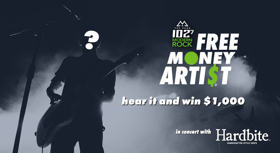 Free Money Artist