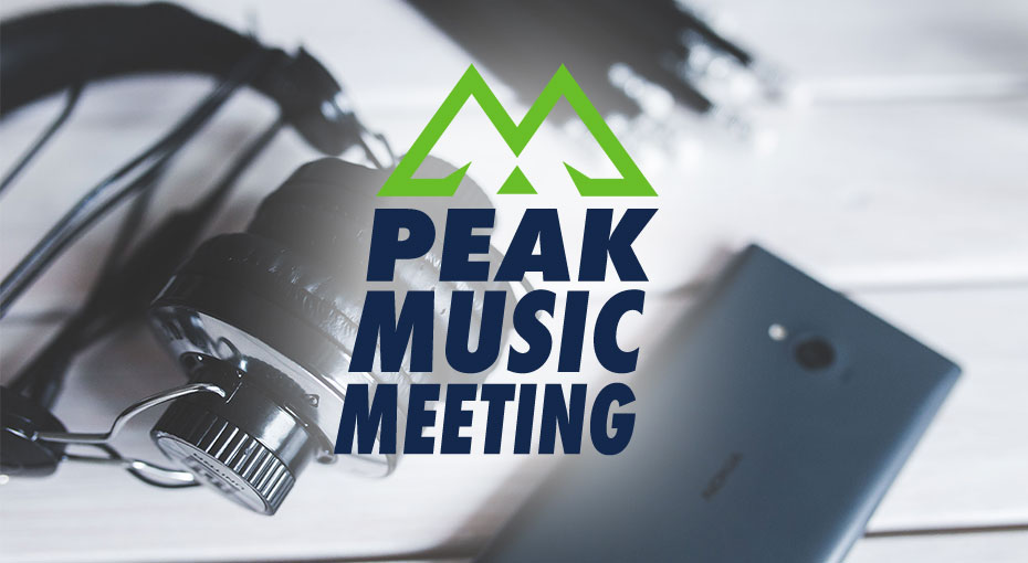 PEAK Music Meeting