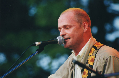 Gord Downie solo album coming....