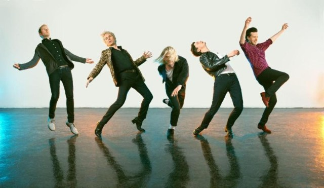 "New Music from Franz Ferdinand: ""Always Ascending"""