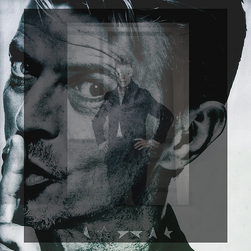New David Bowie Documentary