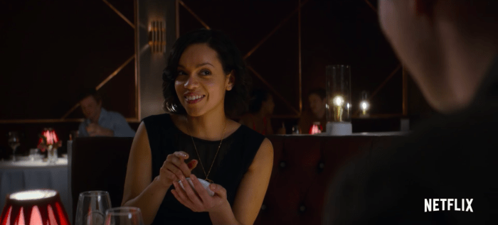 The Black Mirror Season 4 Trailer Is Here...