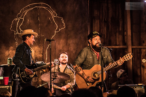 New song from Nathaniel Rateliff and the Night Sweats