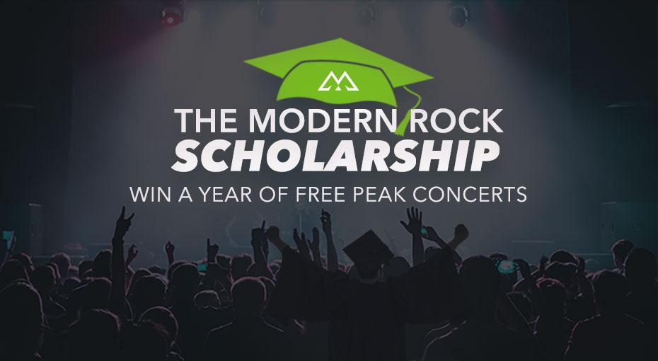 The Modern Rock Scholarship