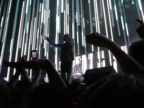 Radiohead announce tour