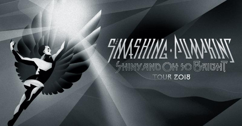 Smashing Pumpkins unveil Reunion Tour!