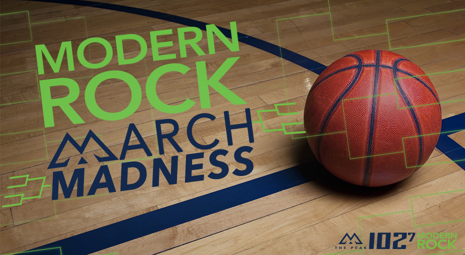 Modern Rock March Madness